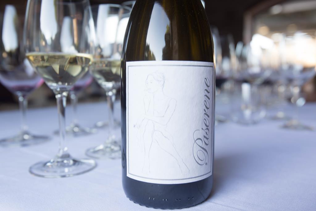 Paserene Chardonnay (Copy)